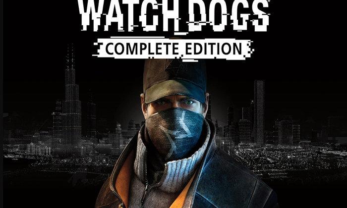Watch Dogs Complete Edition เตรียมลงให้กับเครื่องคอนโซลยุคใหม่ เร็วๆนี้
