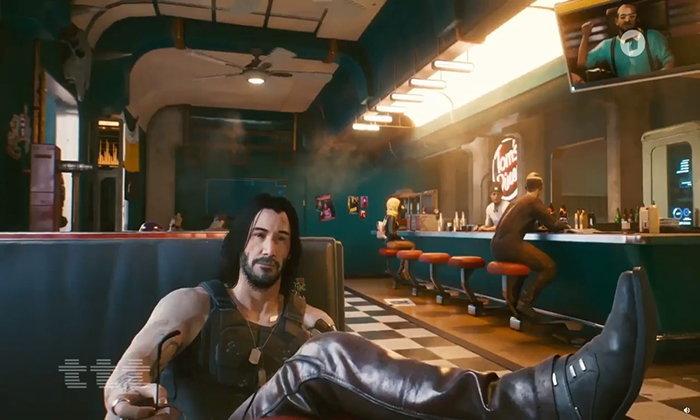 cyberpunk 2077 เผยคลิปเกมเพลย์ใหม่ ชมความสวยงามของ Night City และอื่นๆ