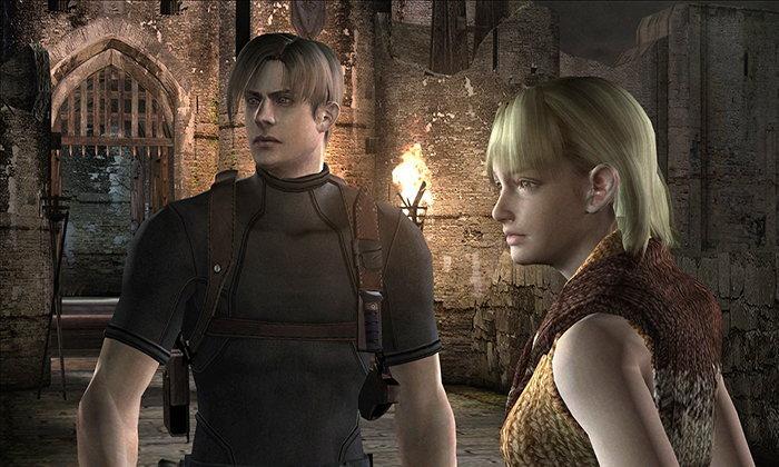 หลุด! Capcom อาจกำลังทำ Resident Evil 4 Remake