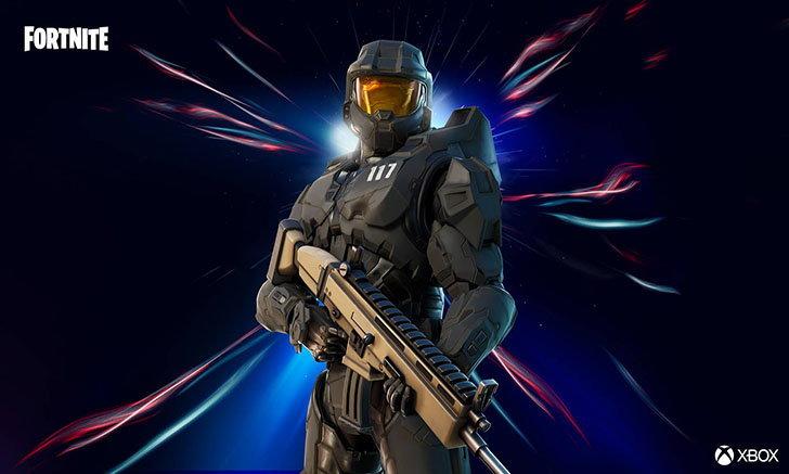 ไม่พอ! Fortnite จ่อคว้าสกิน Master Chief จากเกมส์ Halo เสริมทัพ