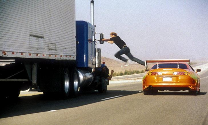 ระห่ำ! โจรอังกฤษเลือกใช้แผนปล้นรถใน Fast & Furious เพื่อชิง PS5