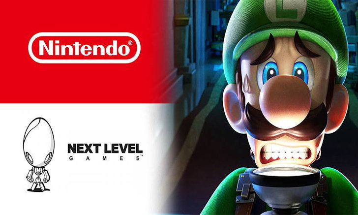 เคาะแล้ว! Nintendo ประกาศรวบซื้อกิจการ Next Level Games