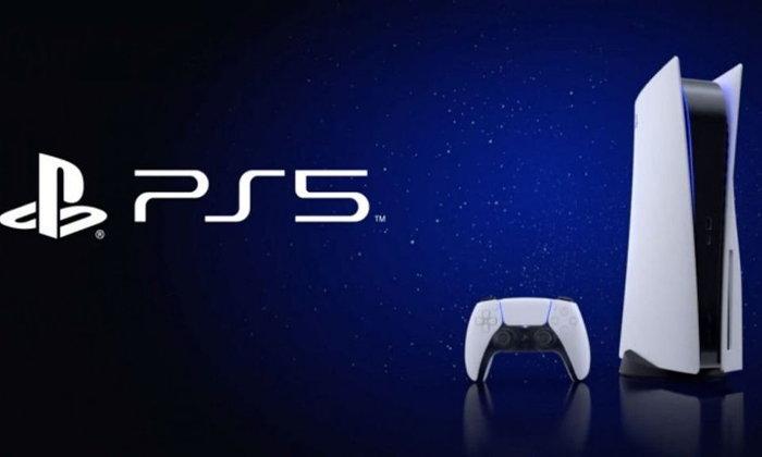 เผยภาพดีไซน์เครื่อง PS5 ฉบับดั้งเดิม