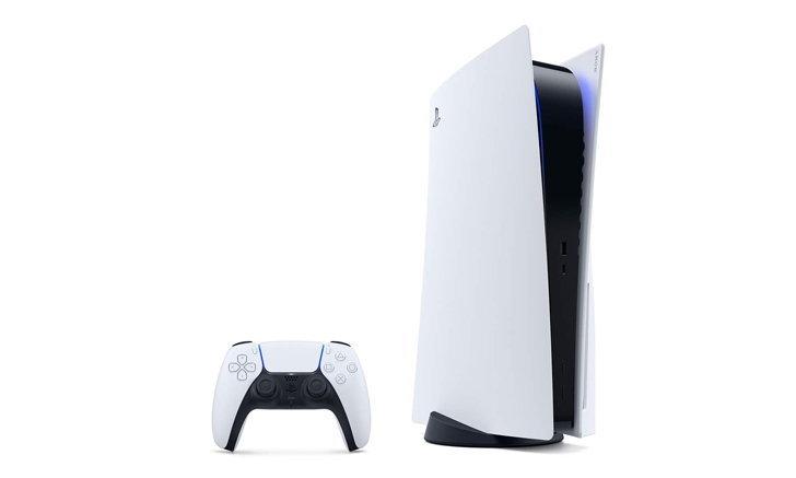 เตรียมตัวไว้! รายละเอียดการสั่งจองเครื่อง PlayStation 5 ในไทย 22 มกราคมนี้