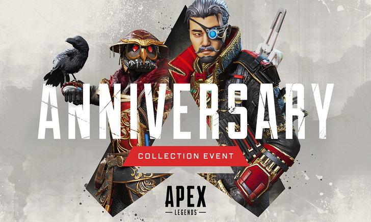ผู้เล่น Apex Legends เฮ ฉลองตรุษจีนกับ Lunar  New Year Event!