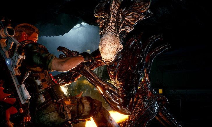 เปิดตัว Aliens: Fireteam เกมยิงเอเลี่ยนแบบ CO-OP เตรียมวางจำหน่ายเร็วๆ นี้