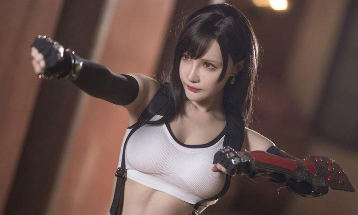 ส่องคอสเพลย์ Senya Miku ของดีอีกคนในวงการ
