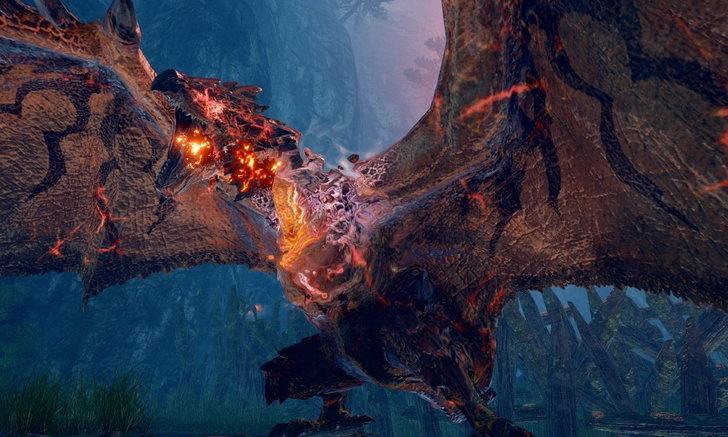 ข่าวลือ Capcom กำลังพัฒนา Monster Hunter Rise G คาดว่าจะเปิดตัวต้นปี 2022