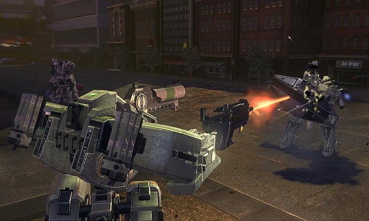 มีลุ้นภาคใหม่? Square Enix จดลิขสิทธิ์เกม Front Mission