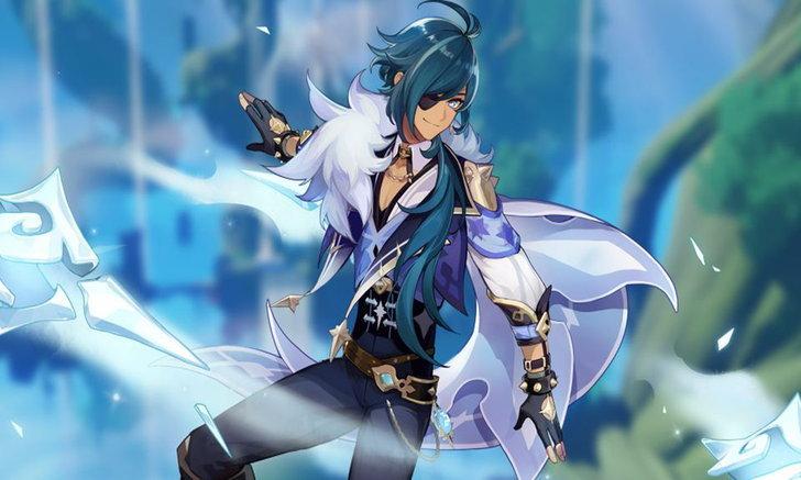 """ดราม่า! แฟมทวิตบุก Genshin Impact เตรียมแบนเกมเพราะ """"เหยียดเชื้อชาติ"""""""