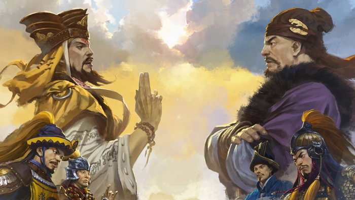 Total War: Three Kingdoms ปล่อยตัวอย่าง DLC ใหม่กับกองทัพผ้าเหลืองอันเกรียงไกร