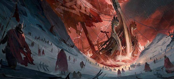 รวบรวมข้อมูล Assassin's Creed Ragnarok ที่หลุดออกมาในโลกอินเตอร์เน็ต
