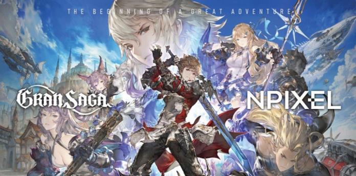 Npixel ผู้สร้าง Seven Knights ได้เงินสนับสนุน 25 ล้านเหรียญในการพัฒนา Gran Saga