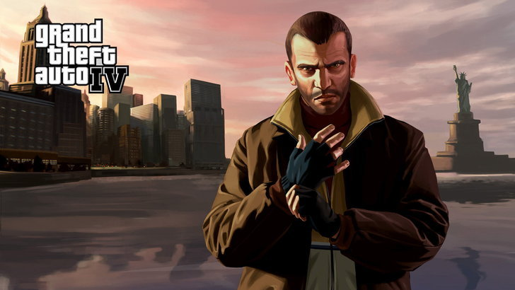 Rockstar เผยเหตุผลว่าทำไมต้องถอด Grand Theft Auto IV ออกจาก Steam