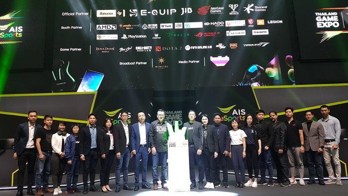 พาเที่ยว งาน Thailand Game Expo ครั้งที่ 2 ที่ไบเทคบางนา