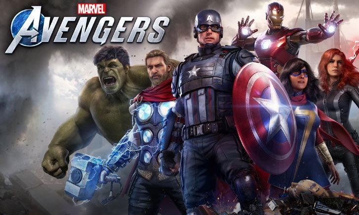 Marvels Avengers เผยชุดสะสมและโบนัสพิเศษสำหรับผู้ที่สั่งจองล่วงหน้า