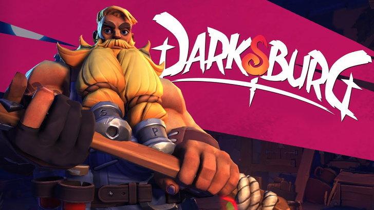 Darksburg เกมแนวเอาชีวิตรอดตัวใหม่สไตล์ซอมบี้จากทีมพัฒนา Northard