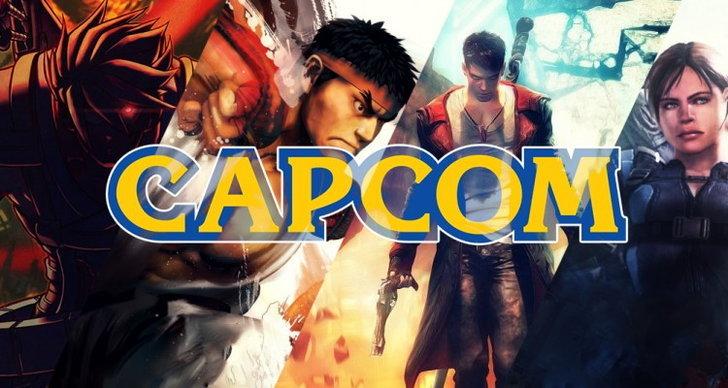 5 เกมลดราคาน่าซื้อบน Steam ของค่าย Capcom