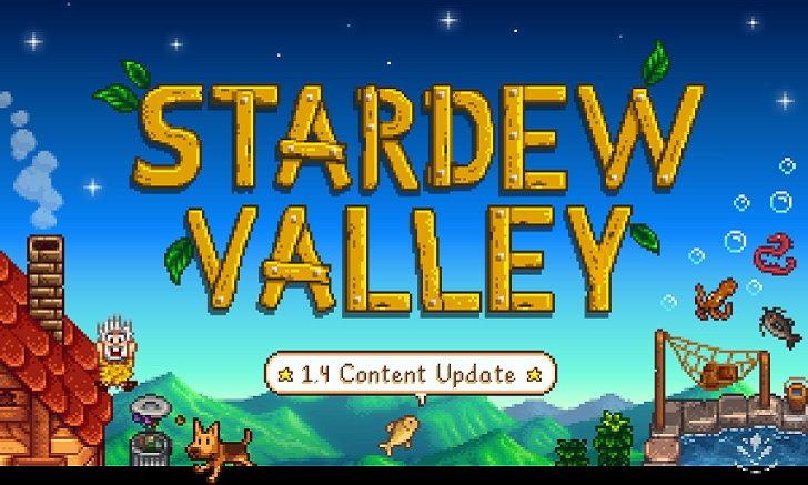 เกม stardew valley has stopped working แก้ยังไง คู่มือแนะนำการเล่นเบื้องต้น