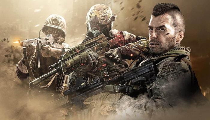 เปรียบเทียบกันชัดๆกับกราฟิกของ Call of Duty: Modern Warfare 2 Remaster