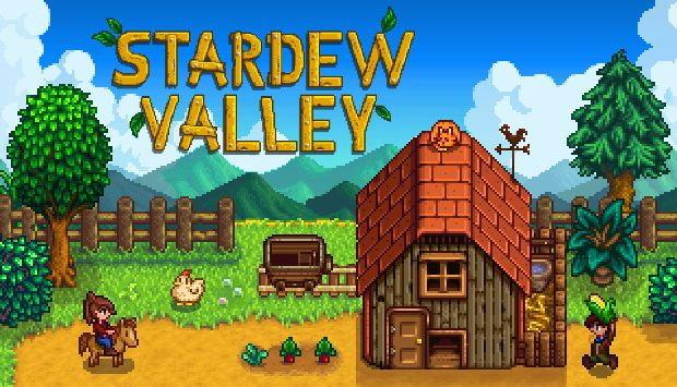 ลดกระหน่ำ!! Stardrew Valley ลดราคาสู้วิกฤตโควิด-19