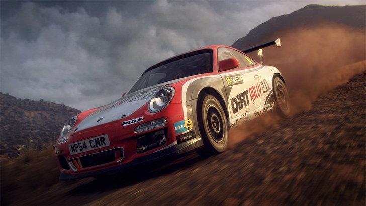 รีวิว Dirt Rally 2.0 เกมส์ฟรีบน PS4 ของชาว PS Plus