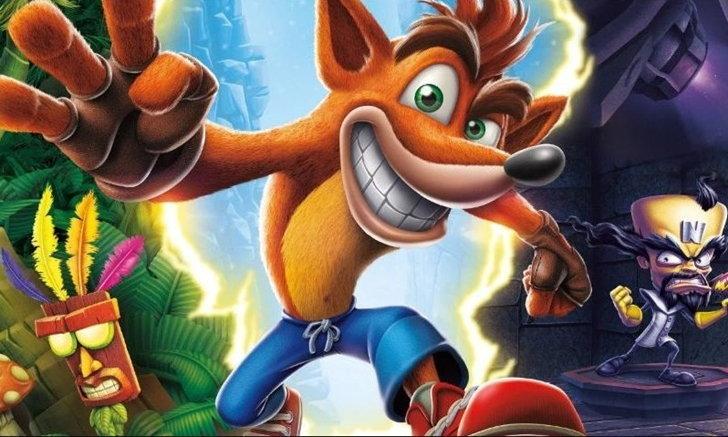 เปิดตัว Crash Bandicoot Mobile จิ้งจอกจอมกวนในเวอร์ชั่นมือถือ
