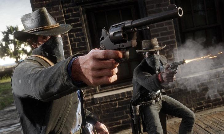 Red Dead Redemption 2 กำลังจะเปิดตัวบน Xbox Game Pass