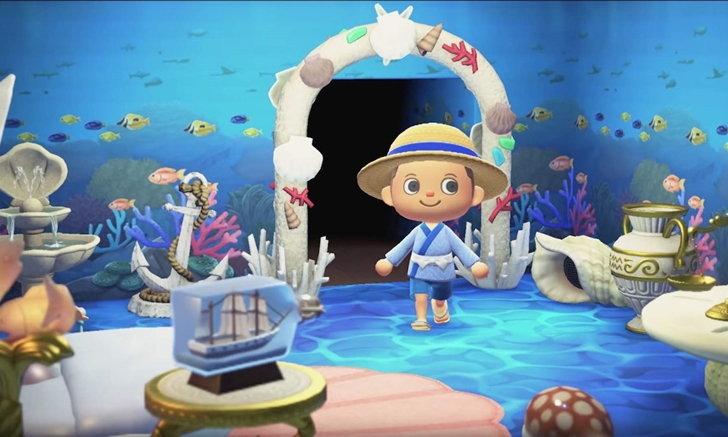 ของจริง Animal Crossing: New Horizons ทำยอดขายไปกว่า 13.4 ล้าน