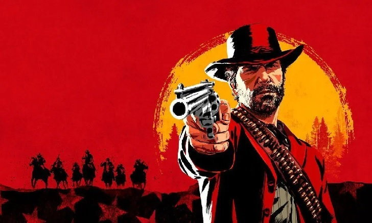 Red Dead Redemption 2 ทำยอดขายได้ 31 ล้านชุดแล้ว!
