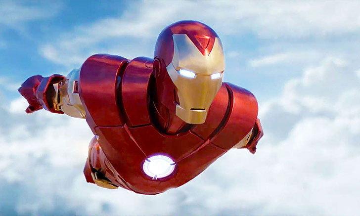 Marvels Iron Man VR เปิดให้ทดลองเล่นเดโมแล้ว