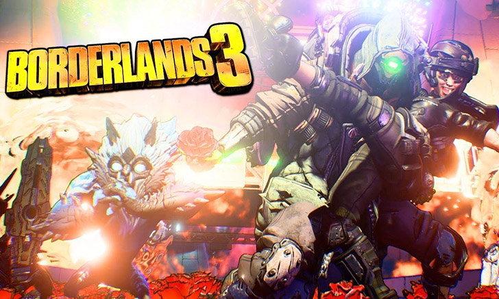 DLC เตรียมวางจำหน่าย Borderlands 3 ปลายเดือนมิถุนายนนี้