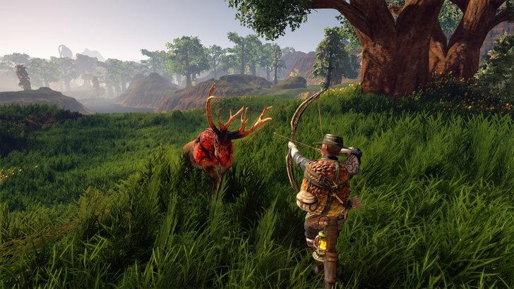 เกม Outward เตรียมปล่อยเนื้อหาเสริม The Soroboreans วางขายเดือนมิถุนายนนี้