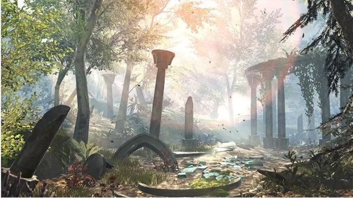 the-elder-scrolls-blades-(2The Elder Scrolls: Blades สายฮาร์ดคอร์เตรียมเปิดทดสอบในเอเชีย
