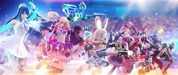 เกมส์ Zenonzard เปิดให้บริการแล้ว เกมการ์ดจาก Bandai Namco