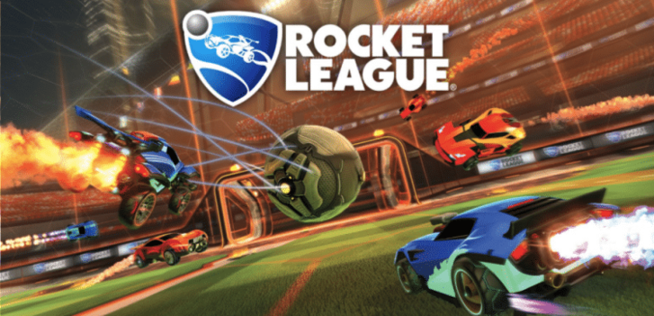 เกมส์ Rocket League เตรียมวางจำหน่ายบนโทรศัพท์มือถือเป็นครั้งแรก