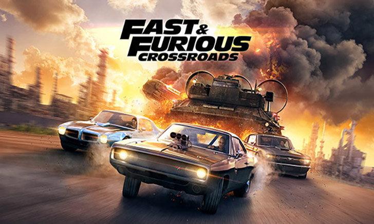 Fast & Furious Crossloads เร็วแรงทะลุนรกพร้อมกัน 7 สิงหาคมนี้         สมัครสมาชิก JOKER สมัครสมาชิก JOKER สมัครสมาชิก JOKER ติดตามหนังใหม่ได้แล้วที่นี่ https://moviefree2020.com/ Fast & Furious Crossloads เร็วแรงทะลุนรกพร้อมกัน 7 สิงหาคมนี้  สุดยอ