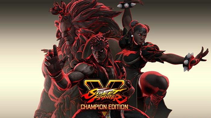สุดท้าย Street Fighter V กำลัง อัปเดต ครั้งสุดท้ายของเกมแล้ว