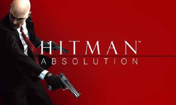 ฟรี! Hitman: Absolution เวลาจำกัด ใน GOG