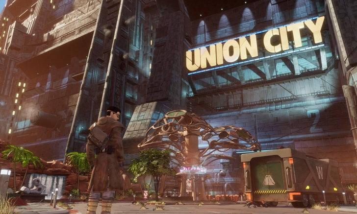 Beyond a Steel Sky ภาคต่อของเกมสุดคลาสสิกเปิดให้เล่นบน Apple Arcade