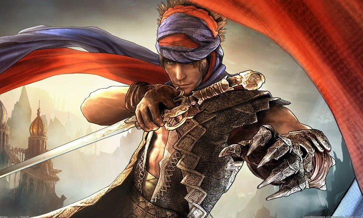 Prince of Persia อีกหนึ่งแฟรนไชส์จาก Ubisoft อาจจะมีข่าวดี
