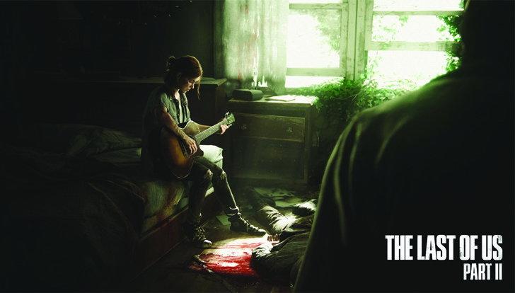 รวมไอเดีย Ellie จากเกม The last of us part II มา cover เพลง