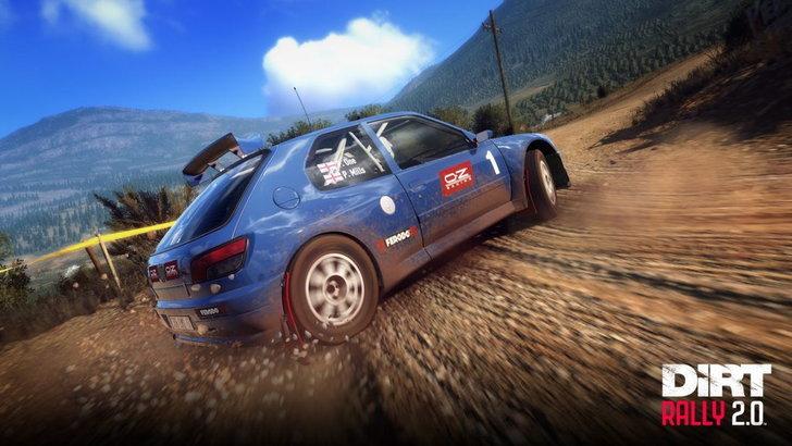งานดี!! Dirt 5 เตรียมปล่อยอัพเกรดฟรีบน PS5