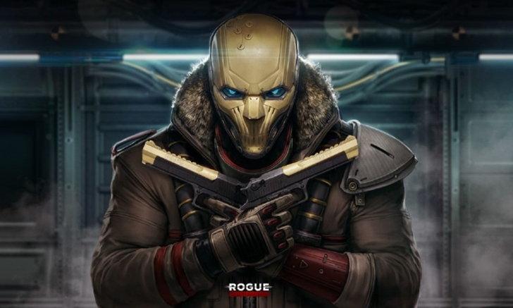 Rogue Company เปิดให้เล่นแล้ววันนี้ในรูปแบบ Early Access
