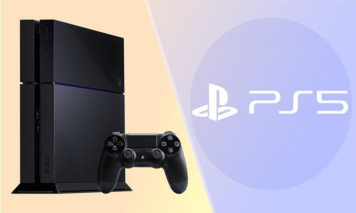 นอนยัน!! Sony คอนเฟิร์มไม่หยุดพัฒนา PS4 แน่นอน
