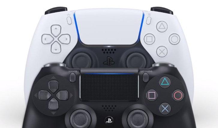 PS4 - PS5