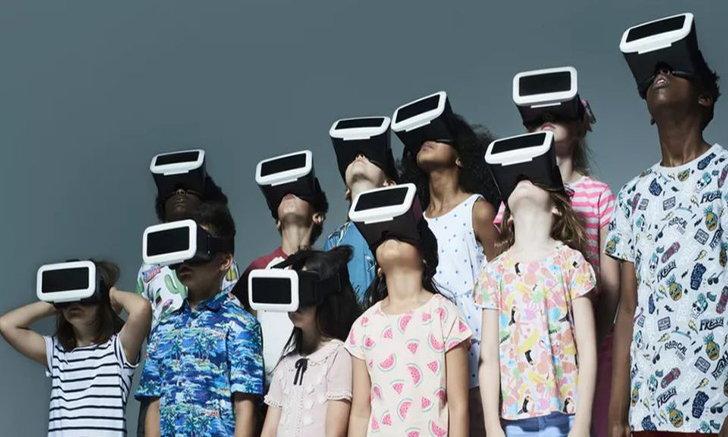 ล้ำยุค!! เกมส์ House of Languages มาพร้อมกับอุปกรณ์ VR Support สุดเท่