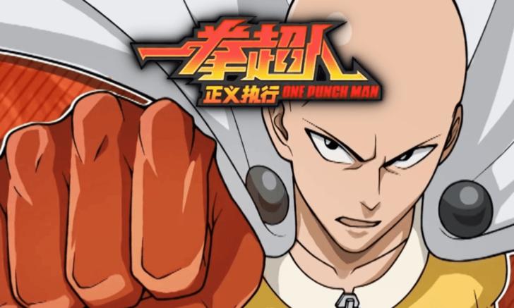 Tencent เปิดตัว One Punch Man Justice Is Served เกมมือถือ RPG ตัวใหม่