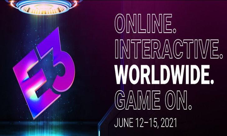 รายชื่อเกมที่ได้รับการยืนยันว่า มาแน่! ในงาน E3 2021