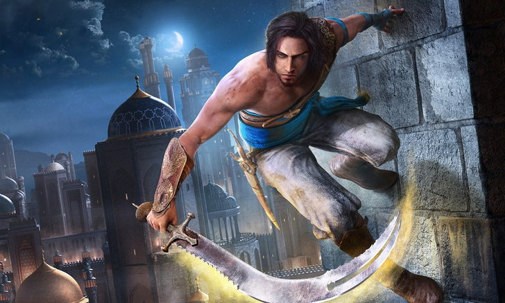 Prince of Persia: The Sands of Time Remake จะไม่มีให้เห็นในงาน Ubisoft Forward อย่างแน่นอน